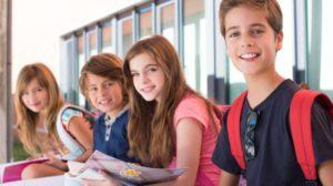 young inlingua Andorra students