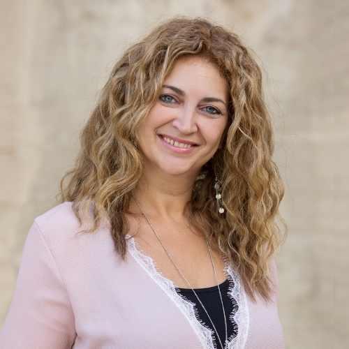 Mayte Ulrich inlingua Andorra