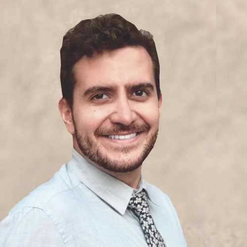 Chris Aguilar inlingua Andorra