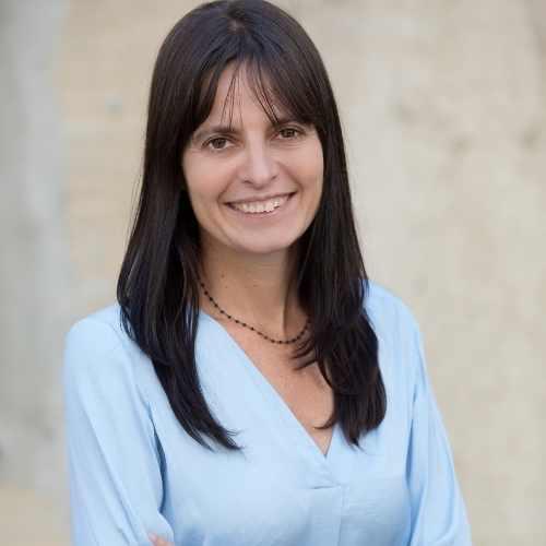 Esther Torres inlingua Andorra